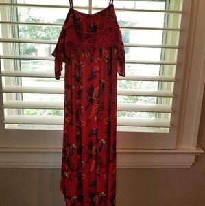 Dresses & Skirts - NWOT Long summer dress!🌾